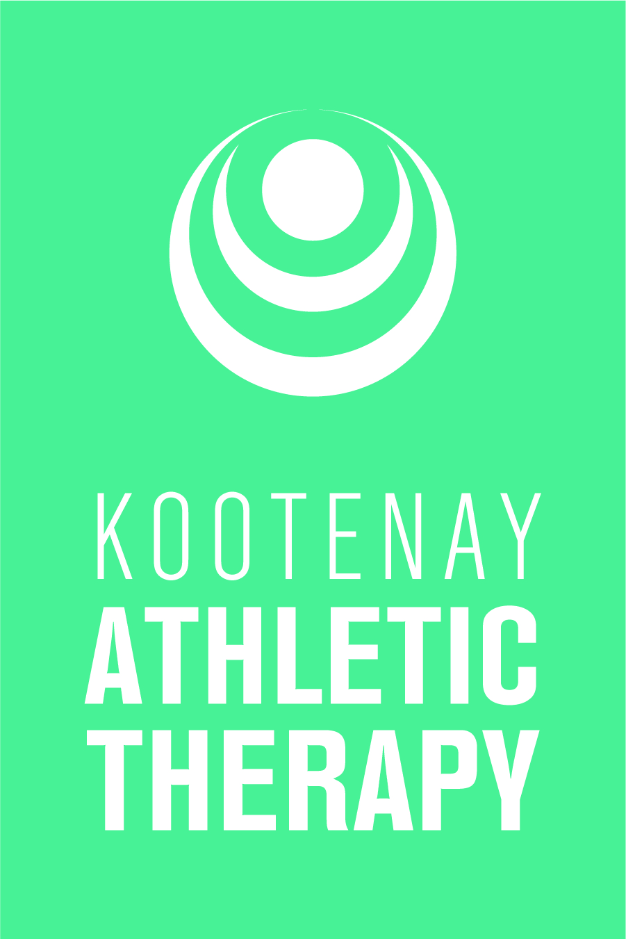 Kootenay Athletic Therapy Logo